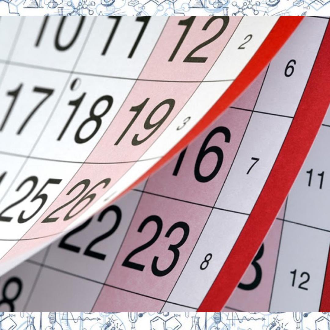 В Альметьевском филиале КАИ стало известно о нерабочих днях в мае 2021 года